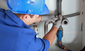 Plumbing Services Missouri City TX
