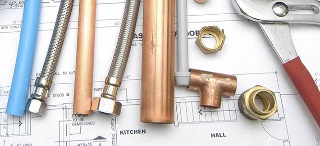 plumbing installation in houston tx